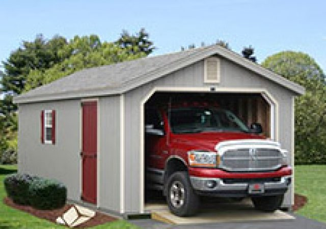 single-car-garage