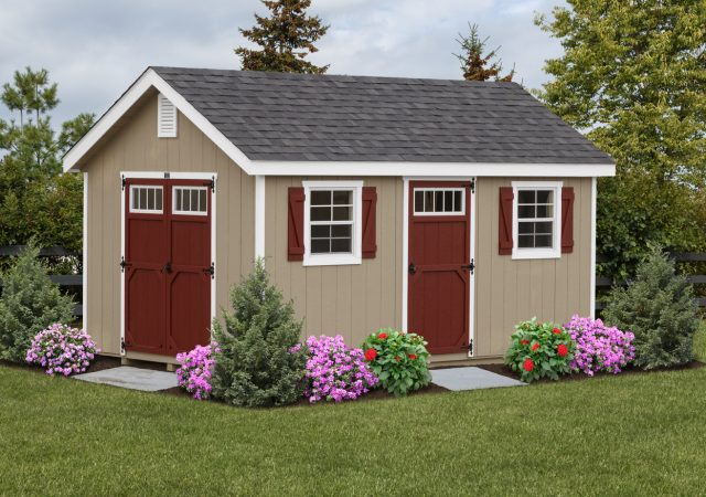 10x16-Garden-Shed-with-Optional-36-Side-Door-Transomes-in-Doors-1