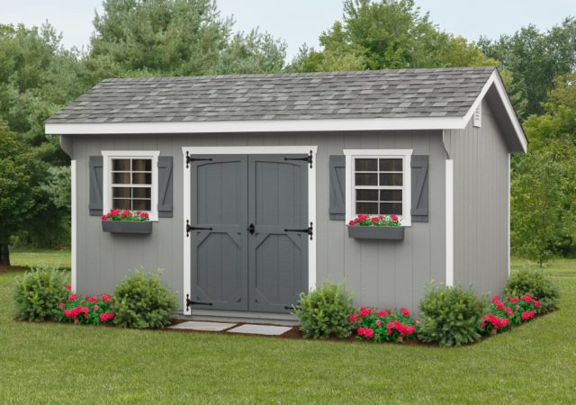 Outdoor Garden Sheds Garden Tool Storage Shed