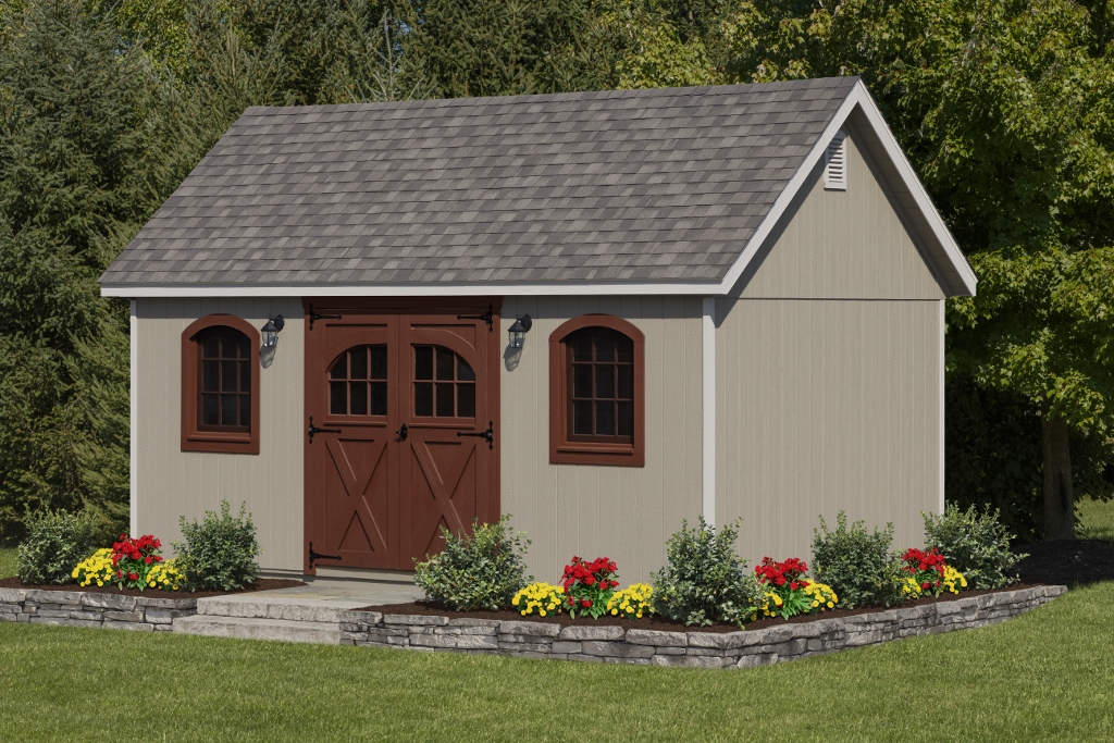 Carriage Shed Plans Rustic Shed Stoltzfus Structures