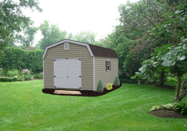 12x24 Hywall Lap Siding