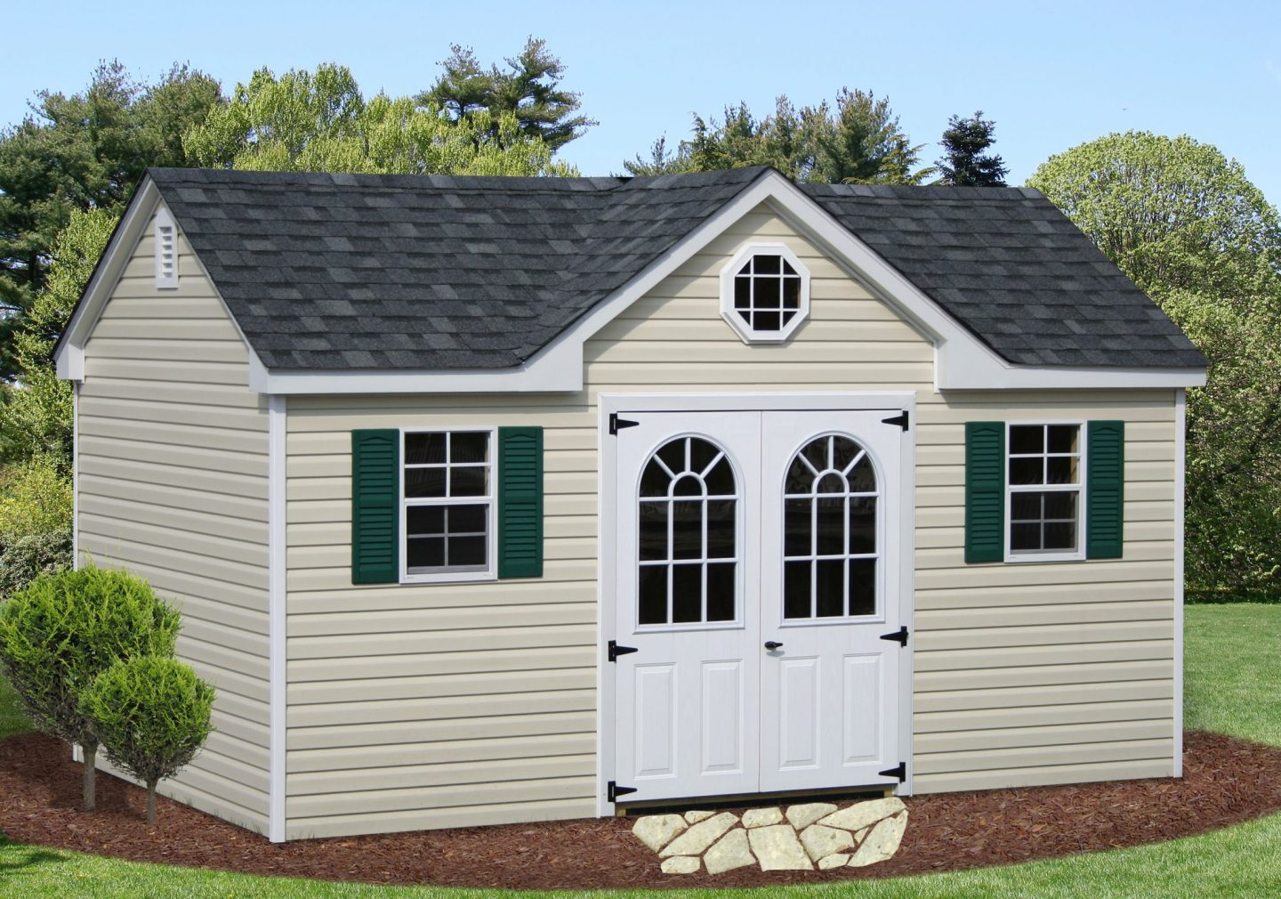 Shed Dormer Plans Dormer Styles Stoltzfus Structures