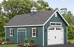 14x28 elite garage
