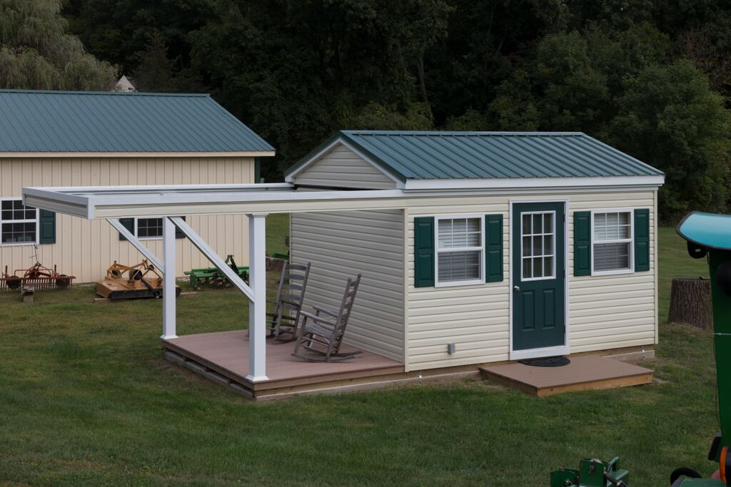 Sky Shed Backyard Observatory Home Observatory