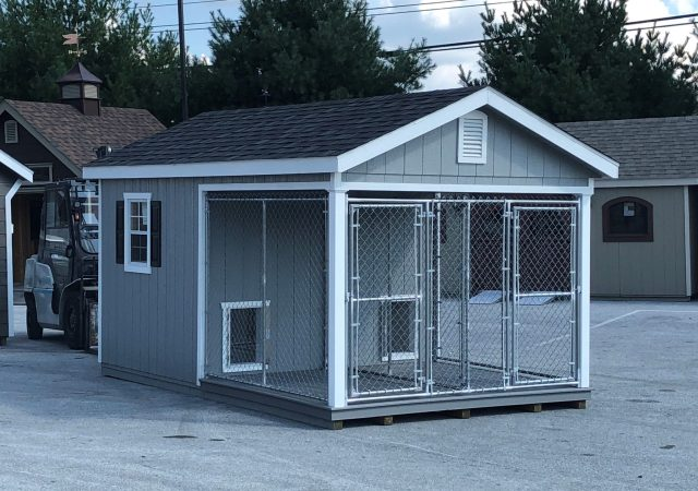 Tips for Solving Canine Care Dilemmas in Commercial Dog Kennels