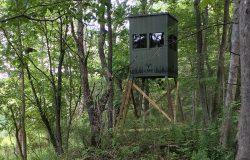 deer-stand