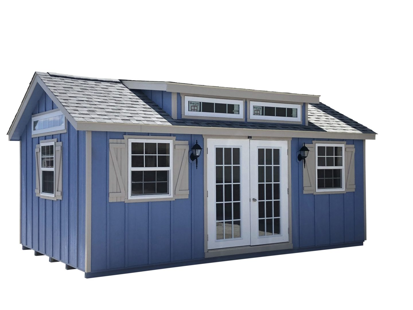 She Shed Kits | She Sheds for Sale | Stoltzfus Structures