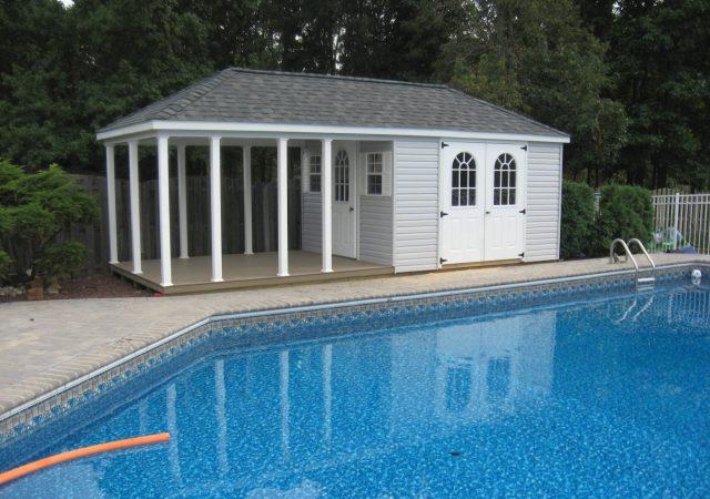 pool 007