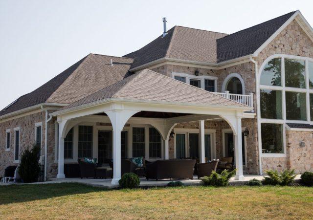 Grand Estate Pavilions
