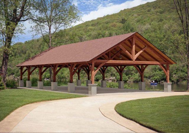 timber-frame-pavilions